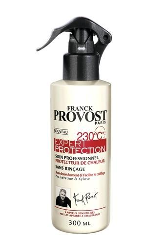 Soin Professionnel protecteur de chaleur, Franck Provost. 6,25 €.