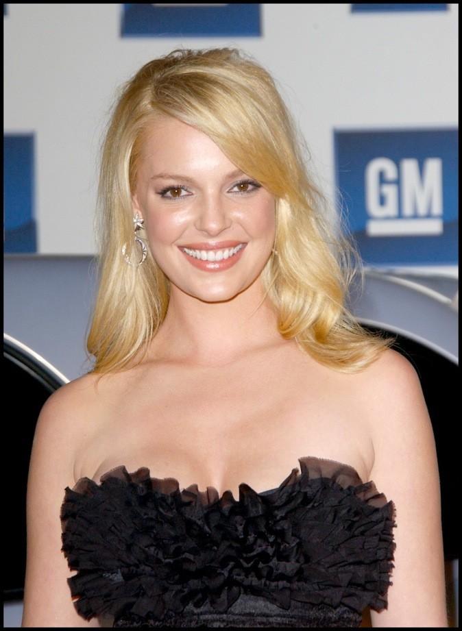Coiffures de katherine heigl blonde ou brune comment la pr f rez vous - Comment obtenir blond venitien ...
