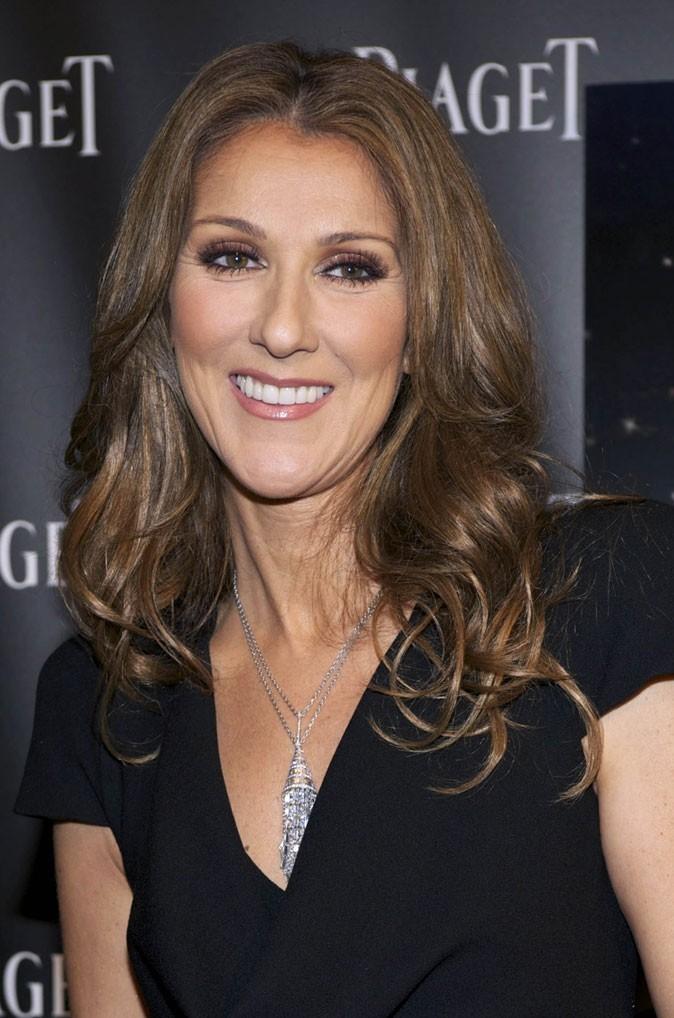 Dents de stars : le sourire de Céline Dion aujourd'hui !