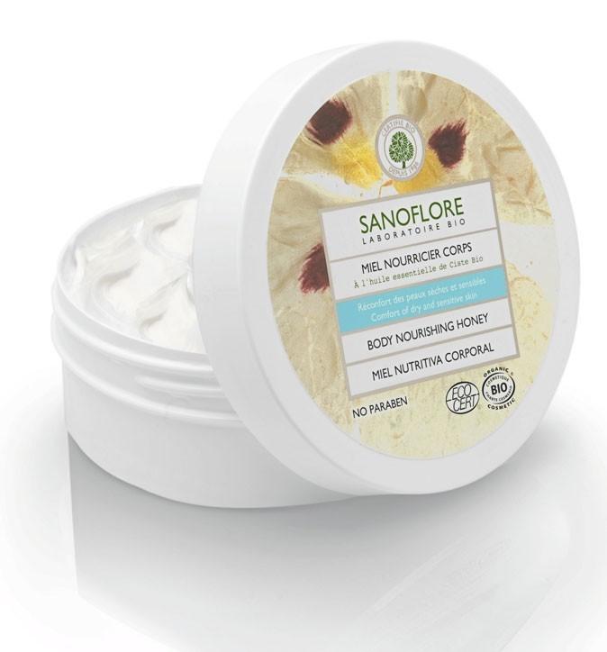Vacances en Ecosse : une crème corps Sanoflore