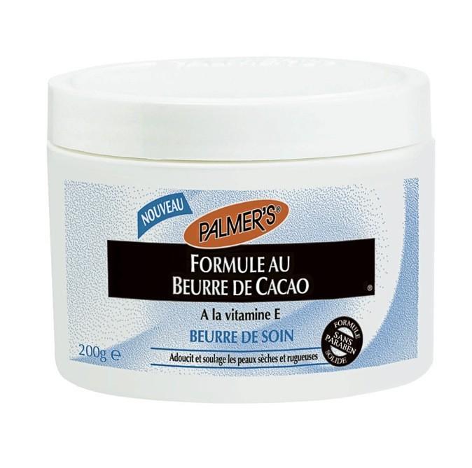 Soin pour le corps au beurre de cacao 200g. Palmer's. 7,30€