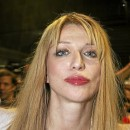 Courtney Love : entre Gollum et Goulue, son cœur balance…