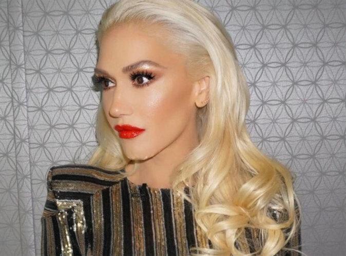 Gwen Stefani : Vous ne devinerez jamais à quelle fréquence elle se teint les cheveux !