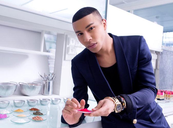 L'Oréal Paris x Balmain : Les deux marques collaborent pour une collection de maquillage inédite !