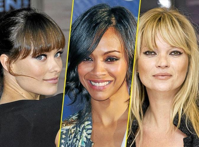 Les 5 coiffures de la rentrée 2011 !