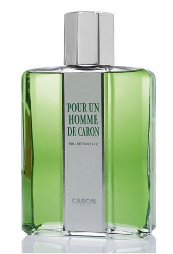 Le parfum Caron de Serge Gainsbourg