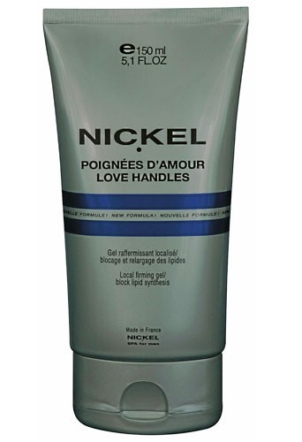 Secrets beauté des hommes : un gel Nickel pour un corps musclé