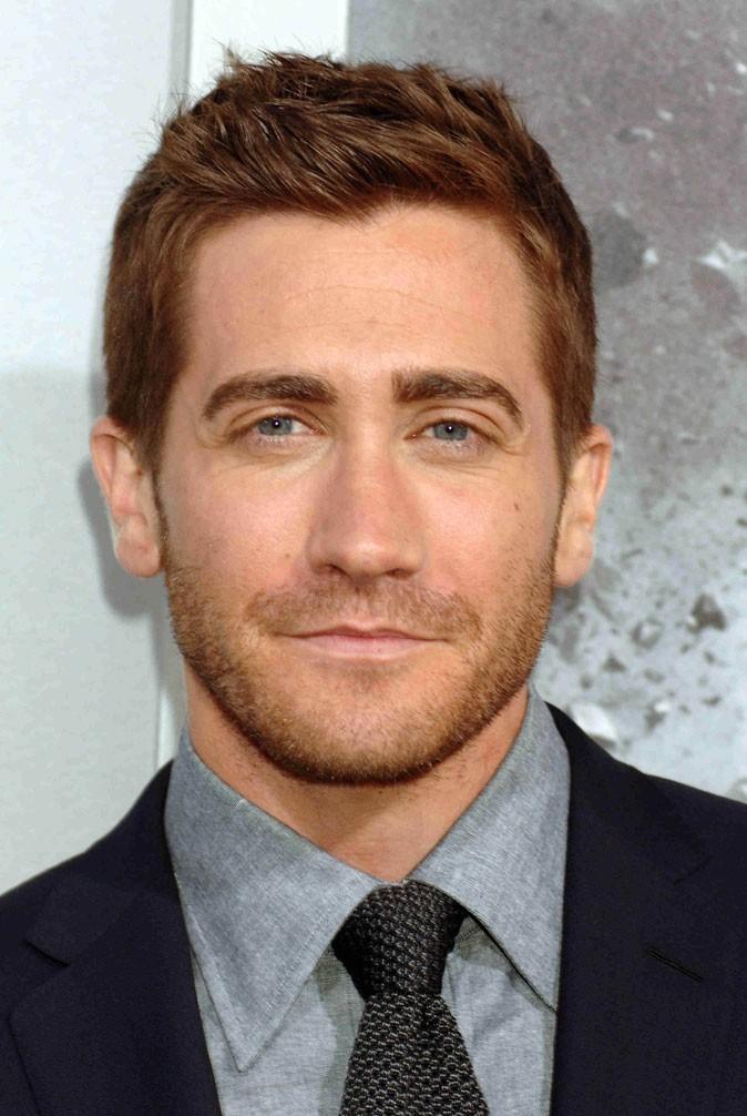 Le regard Droopy de Jake Gyllenhaal : sexy !