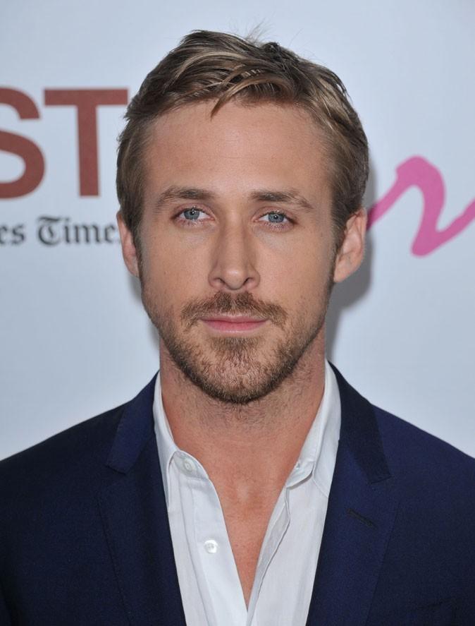Le regard Droopy de Ryan Gosling : sexy !