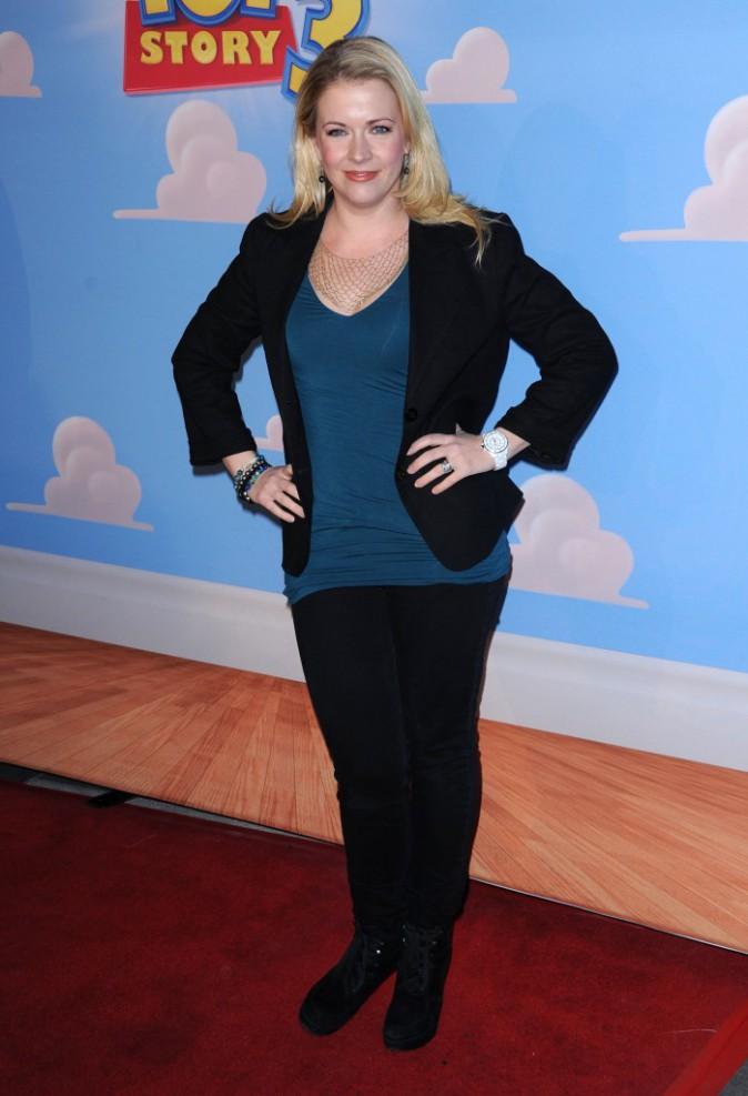 Melissa Joan Hart : décembre 2011 !