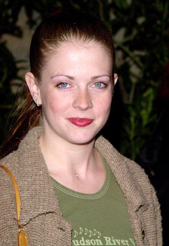 Melissa Joan Hart : mars 2001 !