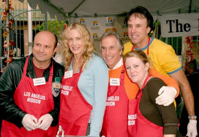 Melissa Joan Hart : novembre 2005 !