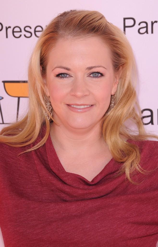 Melissa Joan Hart : novembre 2011 !