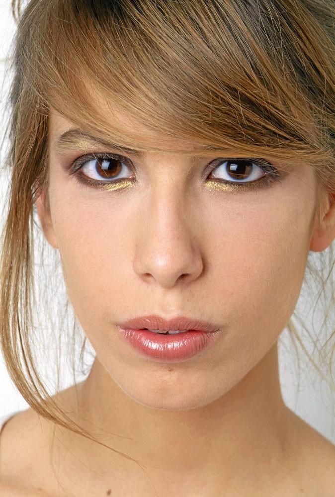 Maquillage de Scarlett Johansson : Mode d'emploi du gloss