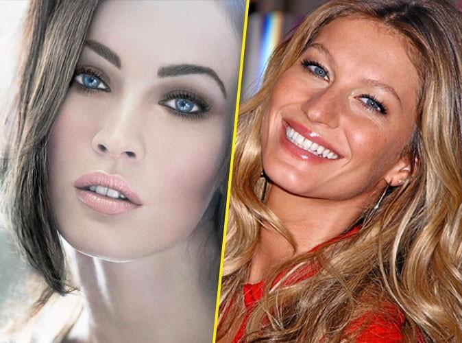 Maquillage été 2011 : mode d'emploi du gloss des stars