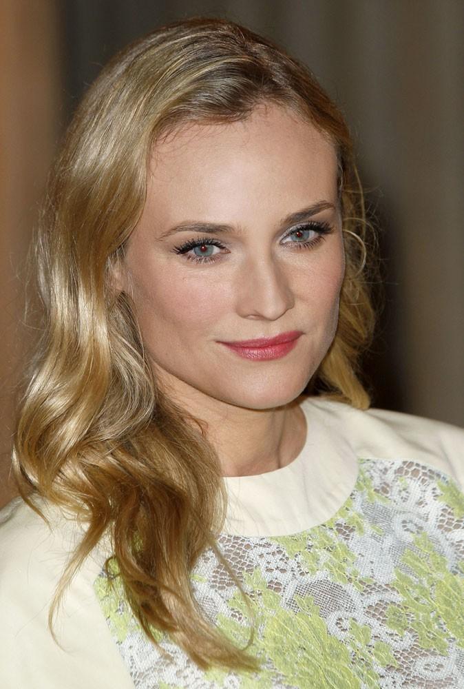 Maquillage été 2011 : comment trouvez-vous le rouge à lèvres de Diane Kruger ?