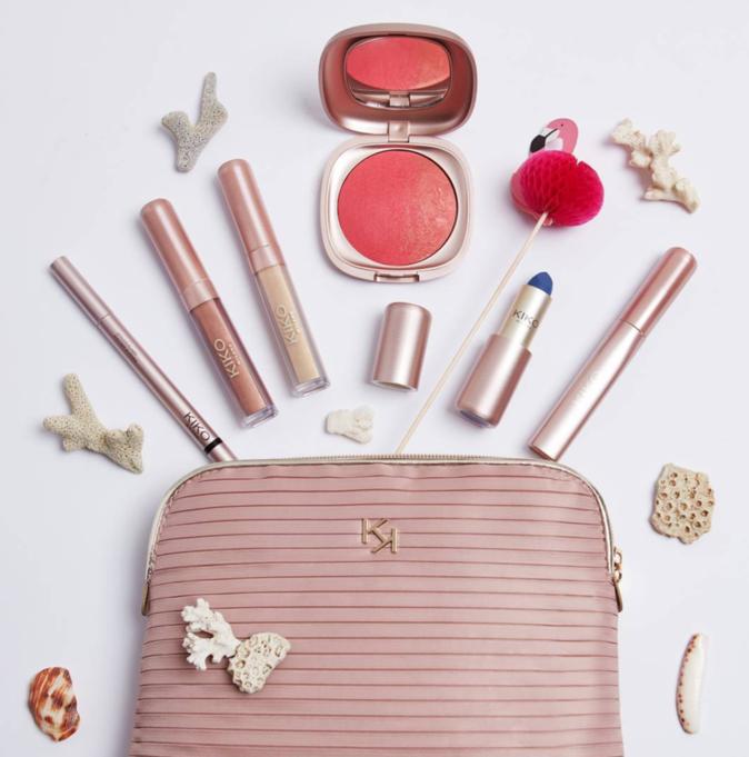 Maquillage qualitatif et pas cher : Les produits de la marque Kiko Milano