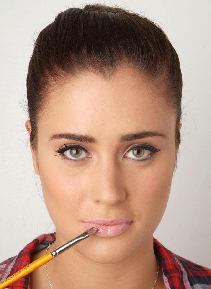 Mode d'emploi de l'eye-liner : le maquillage des lèvres