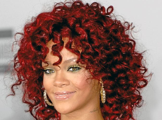 Maquillage : mode d'emploi du smoky eye vert de Rihanna