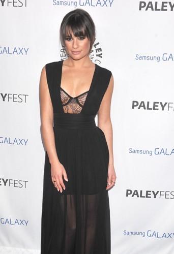 Lea Michele : 51 kg pour 1,57 !