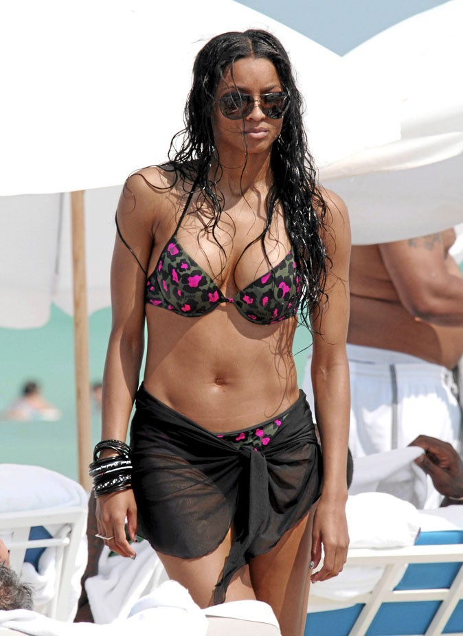 Minceur : Ciara est accro au régime 17 Day Diet