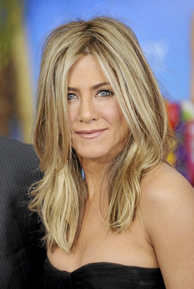 Minceur : Jennifer Aniston est accro au régime Stillman