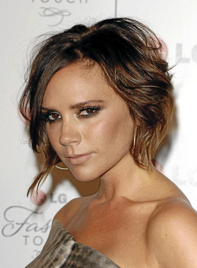 Minceur : Victoria Beckham est accro au régime Stillman