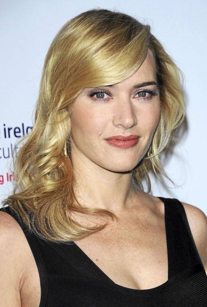 Le secret minceur de Kate Winslet : l'analyse faciale !