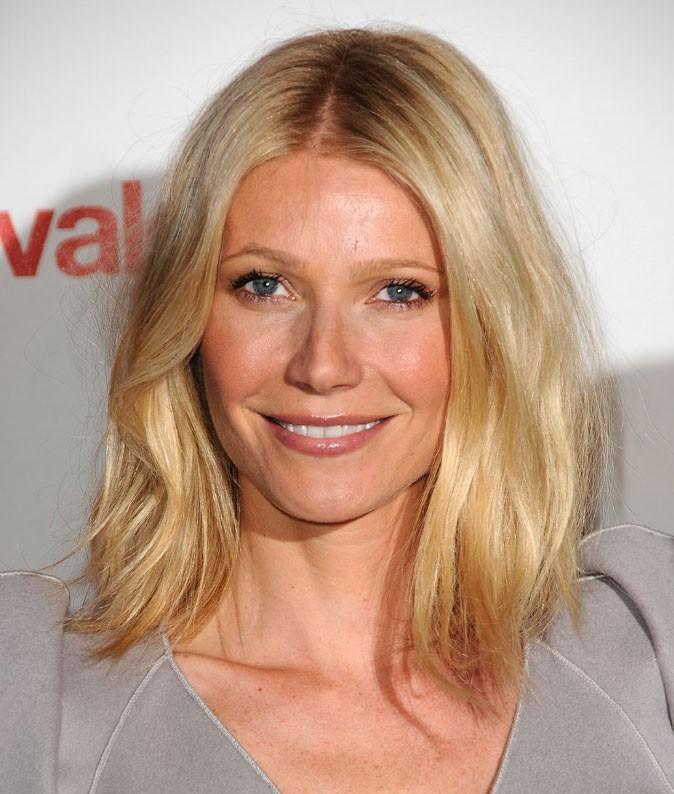 Beauté de star : le maquillage nude de Gwyneth Paltrow