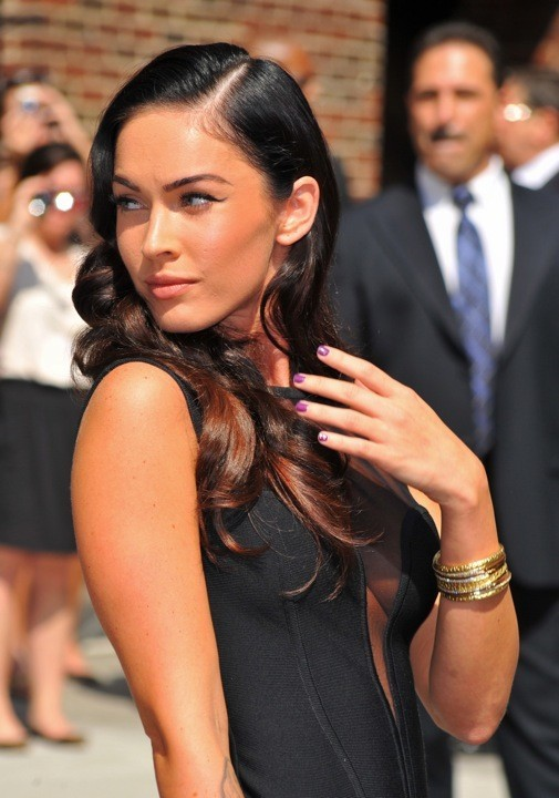 Megan Fox, fatale