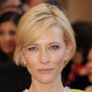 Oscars 2011 : la coiffure cheveux courts de Cate Blanchett