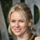 Oscars 2011 : la coiffure chignon de Naomi Watts
