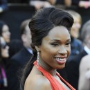 Oscars 2011 : la coiffure queue de cheval de Jennifer Hudson