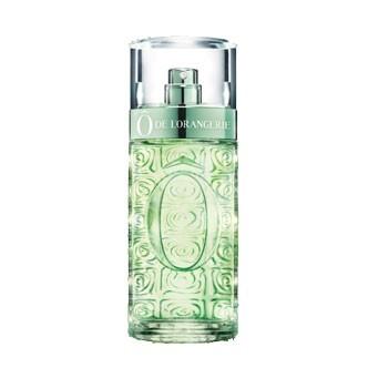 Parfums été 2011 : Eau de parfum Ô de l'Orangerie, Lancôme