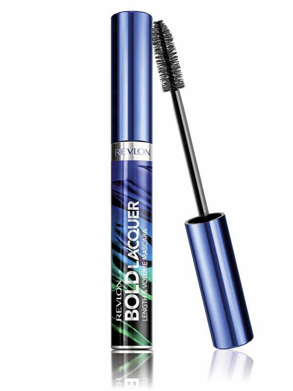 Fêtarde à Séville : Mascara volume Bold lacquer, Revlon 14,99€