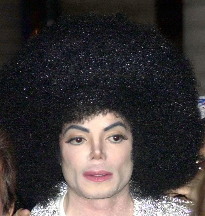 Michael Jackson !