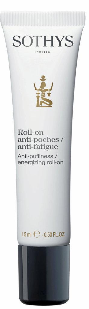 Roll-on Anti-Fatigue, Sothys. 35 €.
