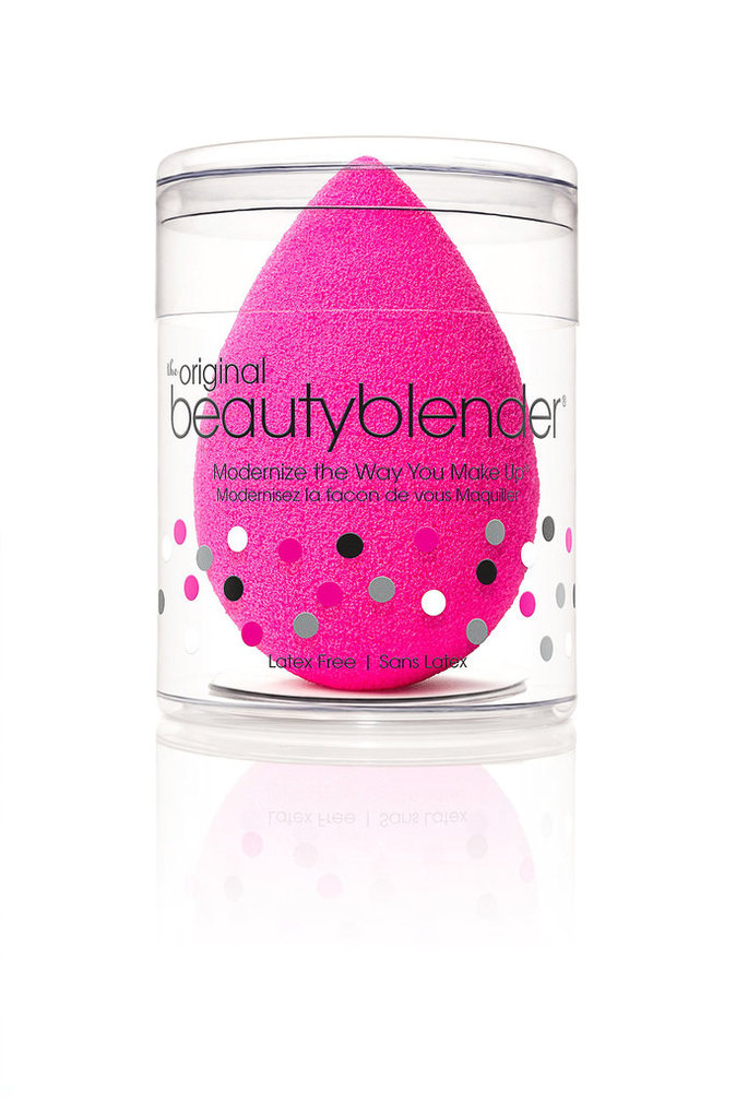 Éponge blender, Beautyblender sur amazon.fr 18 €
