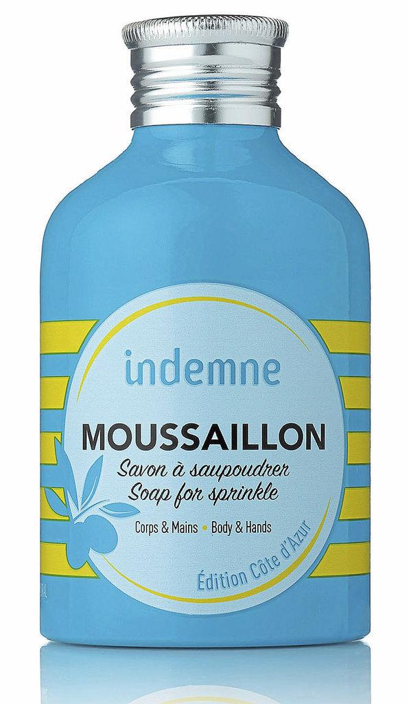 Savon Moussaillon, Indemne - 15,95 €