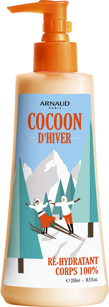Ré-hydratant Cocoon d'hiver, Institut Arnaud. 19,80 €