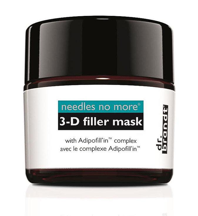 Masque 3-D, Dr Brandt chez Sephora : 95€