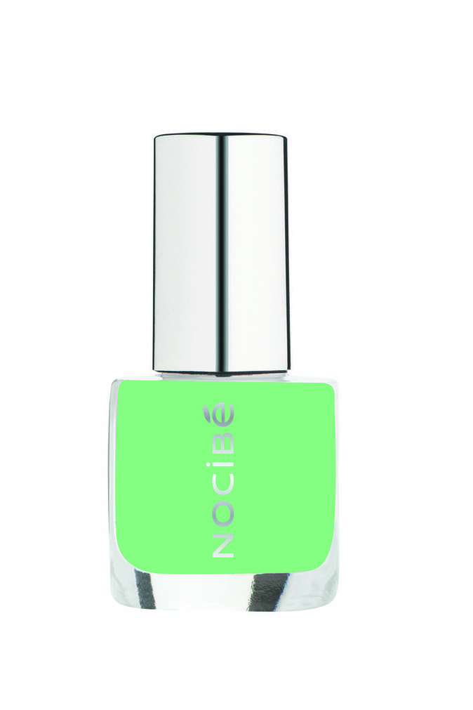 "Mini vernis ""So Mojito"" - Nocibé : 2,90€"