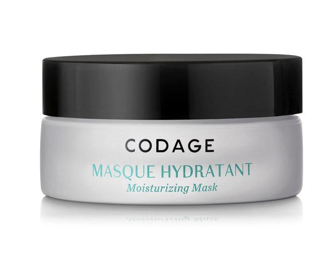 Masque Hydratant, Codage. 45 €.