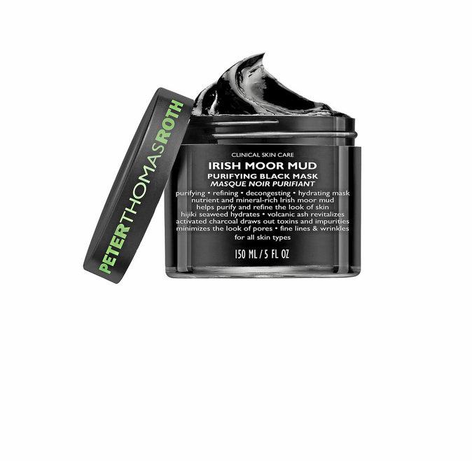 Masque noir purifiant, Peter Thomas Roth chez Sephora. 59,90 €.