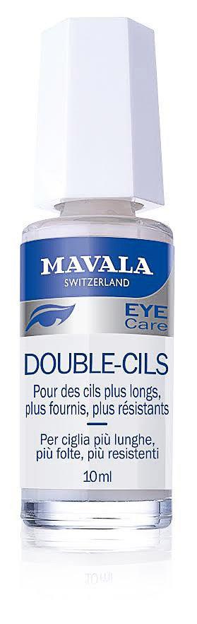Double-cils, Mavala. 14,30 €.