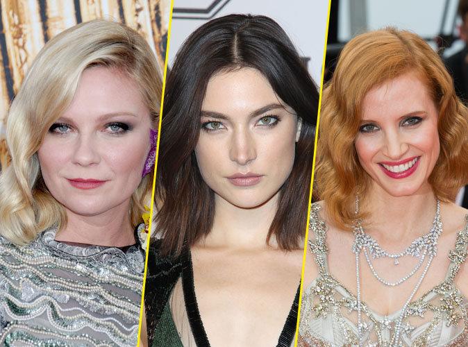 Photos : Blonde, brune ou rousse : Comment se maquiller quand on a la peau pâle ?