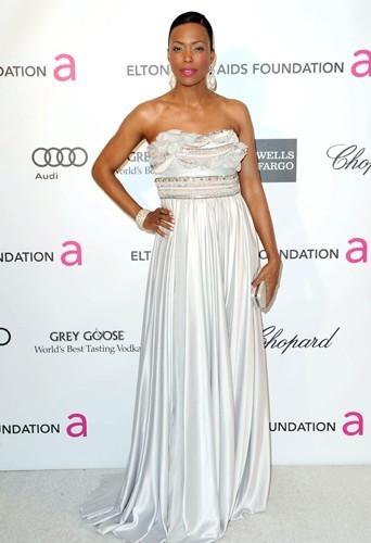 Aisha Tyler mesure 1,83 m !