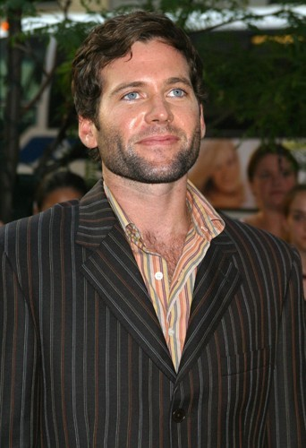 Eion Bailey de Once Upon a Time