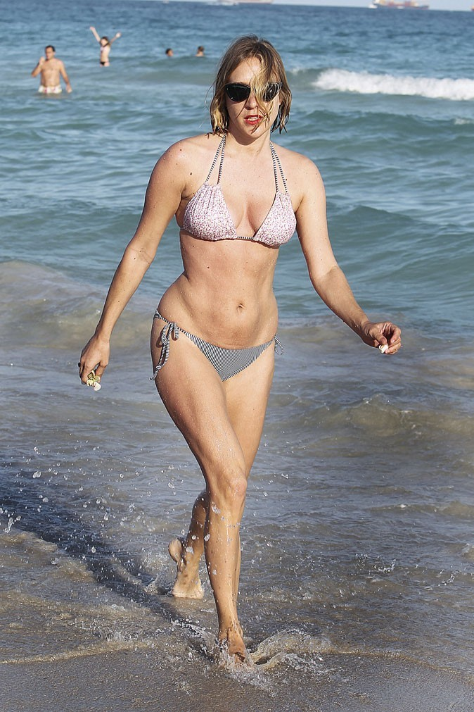 Photo : la cellulite de Chloë Sevigny