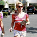 Photo : la cellulite sur les cuisses de Britney Spears